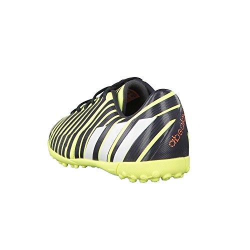 Predator Absolado Instinct LZ TF Enfants - Chaussures de Foot light flash yellow s15/ftwr white/dark grey