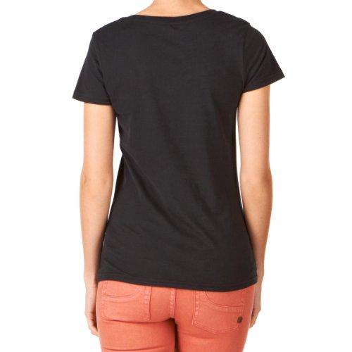 DC Weather T-shirt pour femme noir