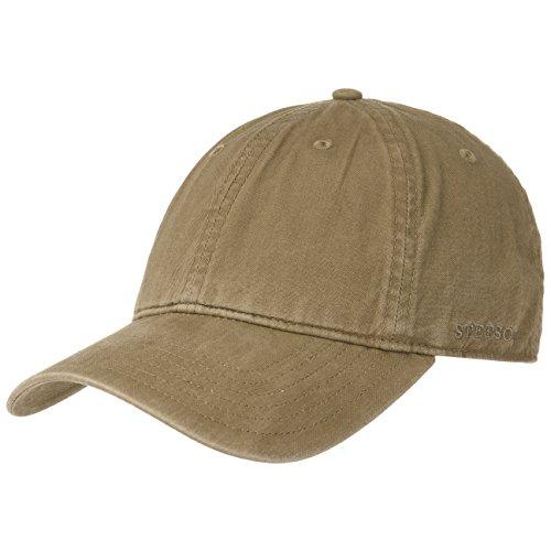 ducor-sun-guard-basecap-stetson-baseballcap-fullcap-xl-60-61-oliv