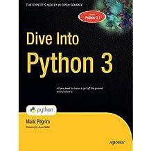 [(Dive into Python 3 )] [Author: Mark Pilgrim] [Oct-2009]