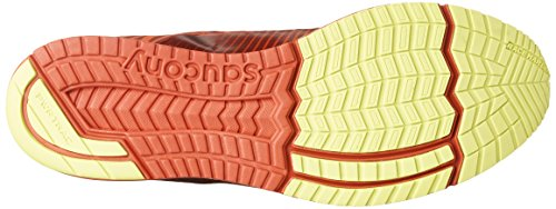 Basket Saucony Type A8 Rouge Couleur multiples