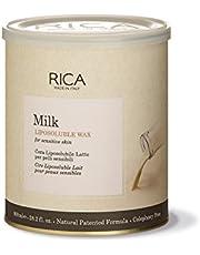 Rica Milk Liposoluble Wax for Sensitive Skin