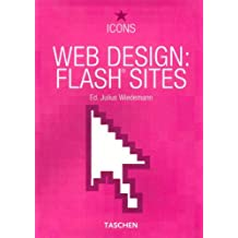 Web design: flash sites. Ediz. italiana, spagnola e portoghese