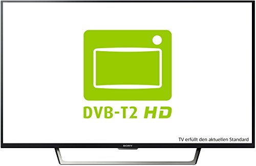 Sony KDL-49WE755 123 cm (49 Zoll) Fernseher (Full HD, Triple Tuner, Smart-TV) - 12