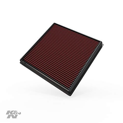 K&N 33-2966 Filtro de Aire Coche