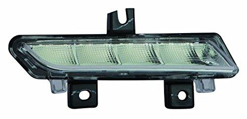 Preisvergleich Produktbild TarosTrade 36-6700-R-70638 Tagfahrlicht E-Mark Rechts