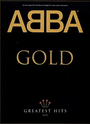 Abba Gold: Greatest Hits by Michael Nyman(2000-03-01)