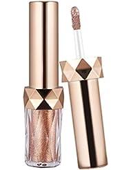 huichang Metallic Fashion Eyeshadow High Pearl Eyeliner Diamond Eyeshadow Pen Eyeliner (C)
