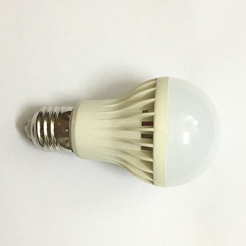 Gazechimp E27 LED Light Sensor Sound Control Lampe 5W Glühbirne Bewegungsmelder Neu
