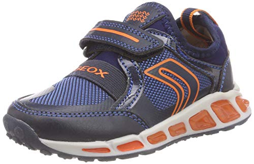 Geox-J-Shuttle-Boy-A-Zapatillas-para-Nios