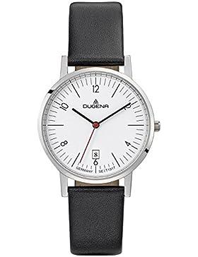 Dugena Herren-Armbanduhr 4460735.0