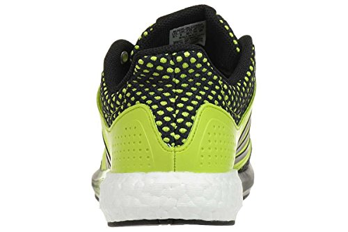 ADIDAS Performance solar boost m Laufschuh Sneaker Sportschuhe Semi Solar Yellow/Black/Semi Solar Yellow