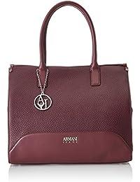 Armani Borsa Shopping - Bolsos maletín Mujer