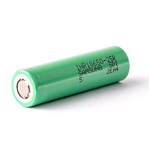 Samsung INR18650 - Li-Ion 3,6V 2500mAh