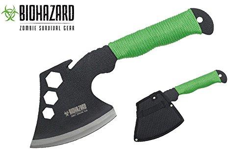 Preisvergleich Produktbild Zombie Tomahawk - Zombie Axt