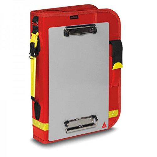 PAX® Fahrtenbuch - Multi-Organizer - Tablet, Farbe:Rot