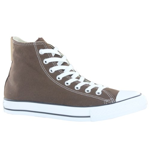 Converse Donna As Hi Can Chocolate scarpe sportive Marrone (marrone)