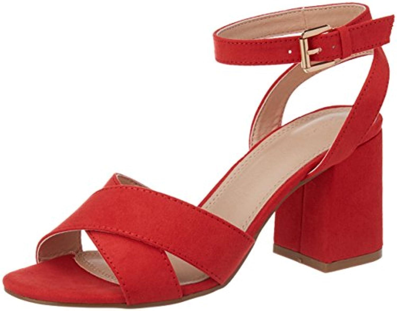 Pimkie Damen Crs18 Irimidmicro Sandalen 2018 Letztes Modell  Mode Schuhe Billig Online-Verkauf