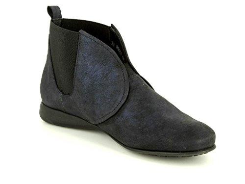 Think Thi 85051-86 Damen Boots & Stiefeletten in Mittel Blau