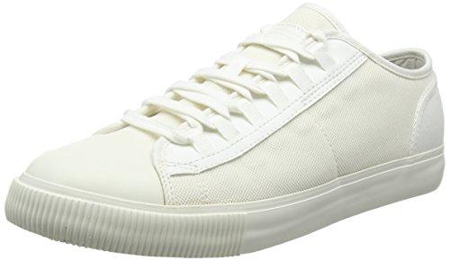 d50b96988f6 G-STAR RAW Herren Scuba Ii Sneaker Beige (Milk 111) 44 EU