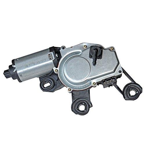 Hinten Wischermotor Heckwischer 4F9955711A