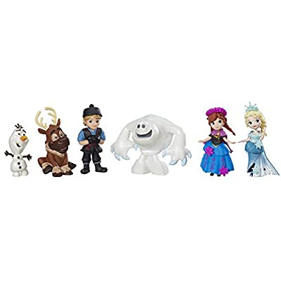 Disney Frozen C1118 Frozen Toy por Hasbro