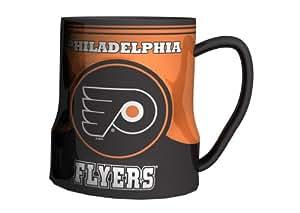 The Boelter Companies 225832 Game Time Mug - Philadelphia Flyers by The Boelter Companies