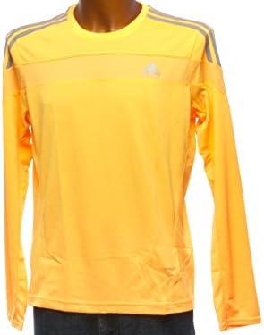 Adidas, Maglietta a maniche lunghe Uomo Response | | | Per Vincere Una Ammirazione Alto  | Queensland  6e3ea2