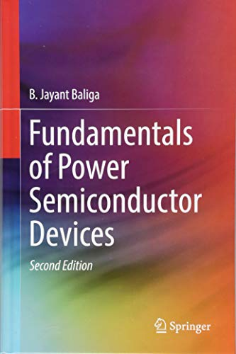 Fundamentals of Power Semiconductor Devices - Power Semiconductor Devices