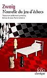 Nouvelle du jeu d'échecs - Folio - 07/02/2019