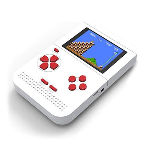 Ocamo Handheld-Spielkonsole, Retro-Mini-Handheld-Videospielkonsole, Gameboy, 300 Klassische Spiele (Gameboy Handheld)