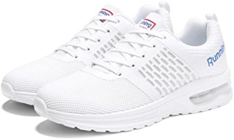 CAI Herren Sneakers 2018 Frühjahr/Sommer/Herbst Neue Herren Laufschuhe Damen Comfort/Breathable Low Top JoggingSchuhe