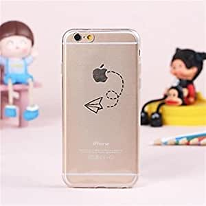 coque avion iphone 6