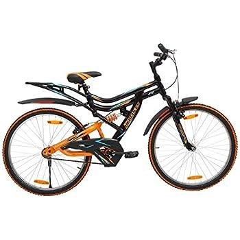 005b739b870 Buy Hercules Topgear CX70 Dual Suspension 18 Speed Bicycle (26T ...