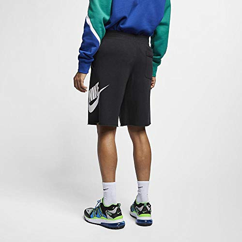 Zoom IMG-2 nike m nsw he short