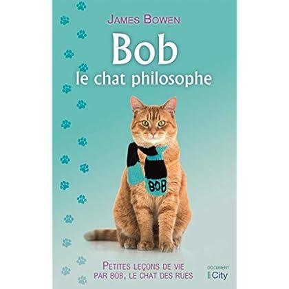 Bob, le chat philosophe