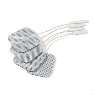 Mystim- 5288460000- Electrodes 40x40mm