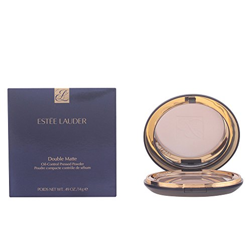 Estee Lauder Pressed Powder (Estée Lauder Kompakt Puder Double Matte Oil Control Light 30 ml)