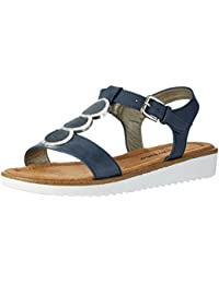 Supremo 2720901, Sandales  Bout ouvert femme