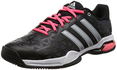 adidas Barricade Club, Zapatillas de Tenis para Hombre, (Acetec/Ftwbla / Limsho), 44 2/3 EU