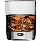 Centra Old Fashioned Glasses - 8.5oz (Box 6) Ideal for Cocktails and Soft Drinks