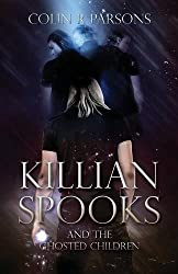 Killian Spooks and the Ghosted Children
