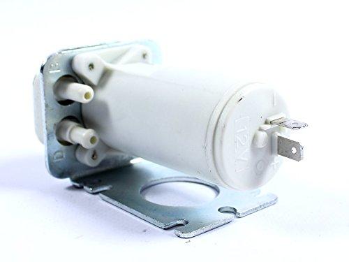Pumpe 12V Scheibenwaschanlage elektrisch NEU 1698500100