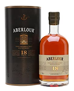 Aberlour 18 Year Old / 50cl by Aberlour