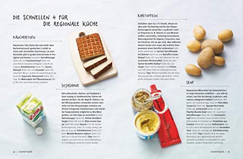 Vegan für Faule (GU Themenkochbuch)