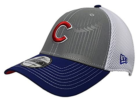 Chicago Cubs New Era MLB 39THIRTY 2016 World Series Champs