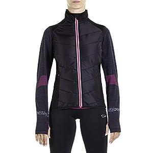 XAED O101343-001 Gilet Sportivo Running Corsa Donna 1 spesavip