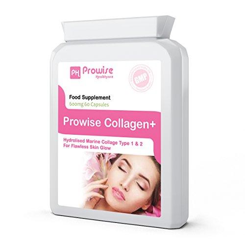 pure-marine-collagen-kapseln-60-x-600mg-hydrolysiert-typ-1-typ-2-kollagen-hochfeste-hautpflege-gelen