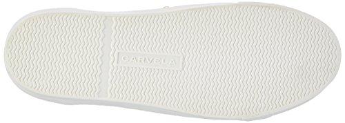 Carvela Lax Np, Basses femme Weiß (White/Comb)
