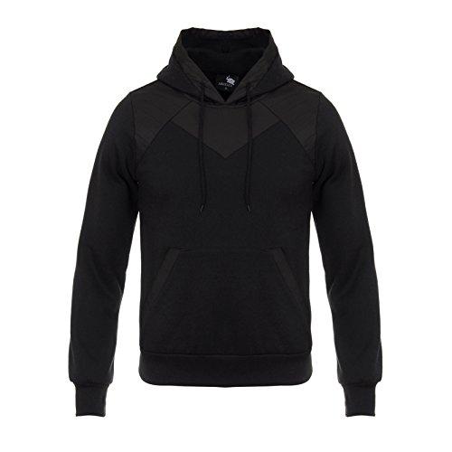airavata-uomo-felpa-con-cappuccio-boy-maglione-lungo-sleeve-pullover-con-cappello-classico